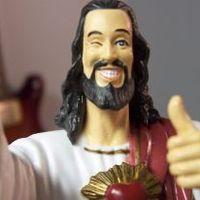 """Jézusban mindez megtestesül – a""""jézusos""""zenekarok"""