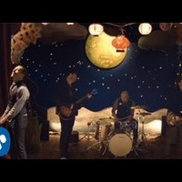 Coldplay: Christmas Ligths (videoklip)