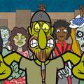 Gróf Balázs ismét rendezett egy nagyon vicces zombis videót az Obituarynak