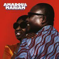 Amadou & Mariam segít felülemelkedni a világ zűrzavarán