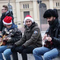 Premier! Dungaree: Dream Again (S(o)un(d)city Szeged-felvétel)