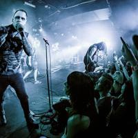 Retro, horrorpunk és ipari rock zúzás – Combichrist az A38 Hajón (fotógaléria)