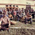 Szeretjük a lüktetését - The Mabon Dawud Republic kislemez-premier