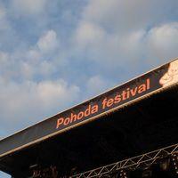 Közösen örülünk – Pohoda Festival, 2018. július 5-7., Trenčín