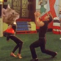 James Franco és macskafej az új R.E.M. klipben