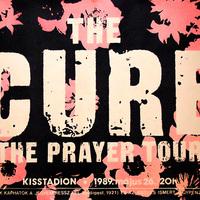 The Prayer Tour – The Cure először Budapesten, a 28 évvel ezelőtti este fotókon