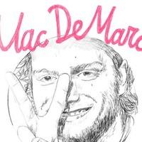 Eddig kellett Mac DeMarco videojáték nélkül élnünk