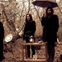 Uncle Acid & The Deadbeats: Wasteland (Lemezkritika)