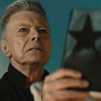 Itt az új, meglepő David Bowie-lemez, a Blackstar!