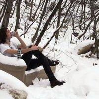 Hol van már az idei hó? - Magyar előadók havas fotói