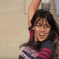 Táncos videóval próbálták lejáratni a frissen megválasztott amerikai képviselőnőt