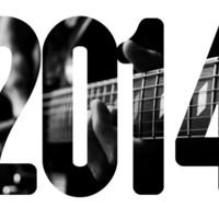 Kedvenc idei zenei élményem - Magyar popzenészek 2014-ről