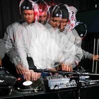 DJ Shadow új albumától leomlanak a hegyek