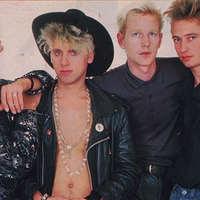 Legyen úrrá rajtam – Az első budapesti Depeche Mode-koncert (1985. július 23., Volán pálya)