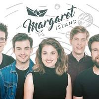 A Margaret Island sztorijai, praktikái és új akusztikus dala. By Vodafone You.