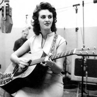Wanda Jackson: Thunder On The Mountain (videoklip)