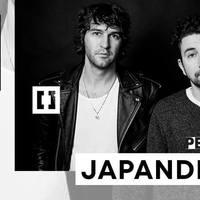 Holnap este Japandroids az A38-on!