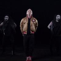 Hallottál már hiphopot fonott copfú metálrajongó némettől?