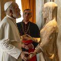 Filmrecorder. Pszichedelikus pápák - Az új pápa (kritika)