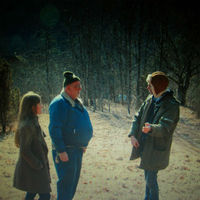 Dirty Projectors: Swing Lo Magellan