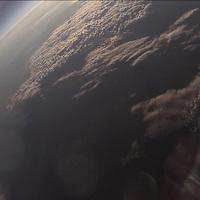 José González kamerát küldött az űrbe