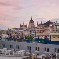 Klubkörkép – TRIP Hajó