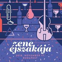 Kis éji zene? Az ma már nem elég: szombat éjjel egész Budapestet elborítja a zene!
