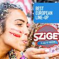 A Sziget és a VOLT is nyert az európai fesztiválok versenyén