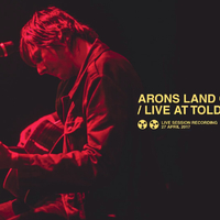 ARONS Land Cargo Co. egyszálgitáros EP-premier