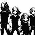 Rajzolt black metal zenekar érkezik a héten induló Fekete Zajra