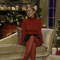 Miley Cyrus férjhez ment, és még a karácsonyt is megreformálta