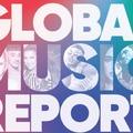 A stream előretörése jót tesz a globalizálódó zeneiparnak