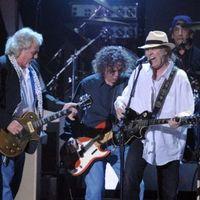 Neil Young & Crazy Horse: Oh Susannah (videoklip) + 3lépés a Venus című világslágerig