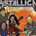 Gyerekkönyvet ad ki a Metallica