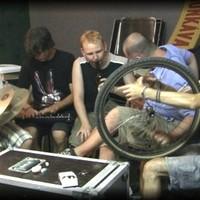 30Y - Városember lemezbemutató turné