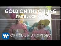 The Black Keys: Gold On The Ceiling (rövidfilm) + IggyPop/Ginger Baker: Lonely Boy (feldolgozás)