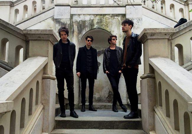 """""""Nem akarunk leragadni és emiatt mindenképpen megosztó lesz az új lemez"""" – Middlemist Red-interjú"""