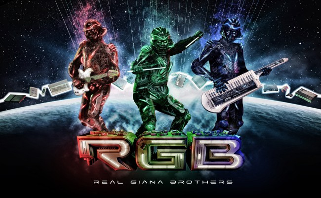 Magyarradar – Real Giana Brothers