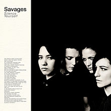 220px-Savages_-_Silence_Yourself.jpg