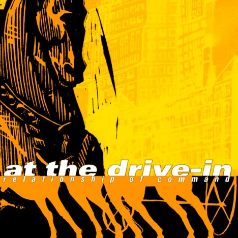 at the drive in relationship of command blogspot home