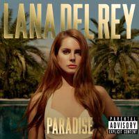 Lana Del Rey - Paradise.jpg