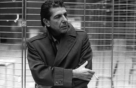 Leonard Cohen - Palais Saint-Sauveur, Lille, France, 28 October 1980 bootleg.jpg
