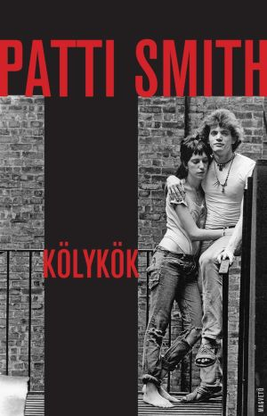 patti smith - kölykök.jpg