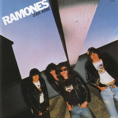 rátgéb Ramones - Leave Home (1977).jpg