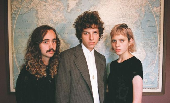 Sunflower Bean: Human Ceremony (lemezkritika)
