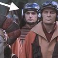 Richard Armitage a Naboo-n, Kirsten Dunst a Star Trek-ben!
