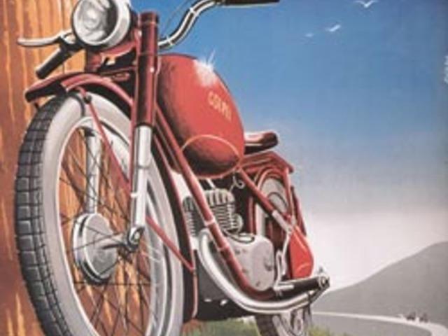 motorkerékpárok randevú