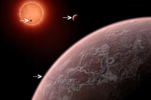 Három Föld-szerű bolygó a lakható zónában – Miért jó ez?