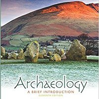 Archaeology: A Brief Introduction Download Pdf