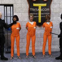 Nők, ösztöneik börtönében